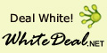 deal with white people